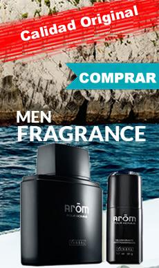 NUEVO CATALOGO DE PERFUMES PARA HOMBRES