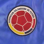 CHAQUETA DEPORTIVA DE LA SELECCIÓN COLOMBIA COLOR AZUL MARANA DOGUEN CENTRO COMERCIAL VIRTUAL COLOMBIANO ::: MODA COLOMBIANA