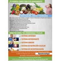 """▶✅ GENOXIDIL ❤️  ACTIVADOR DE LA PROTEINA NRF2 NUTRICIÓN CELULAR RECONSTITUYENTE CONTIENE GLUTATION SHIITAKE CURCUMINA FITO NUTRIENTES REJUVENECEDOR CELULAR NANO TECNOLOGIA """"GENOXIDIL COLOMBIA""""::: DOGUEN.COM CENTRO COMERCIAL VIRTUAL COLOMBIANO 280000 808015001773  MOVANET TECHNOLOGY E.U.   ❤️ Nutrición Celular SUPLEMENTOS NUTRICIONALES 7 genoxidil nbn living colombia regenerador celular multivitaminico anti cancerigeno nano tecnologia doguen centro comercial virtual col 4q3d mx"""
