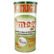 OMEGA 3 6 9 ALIMENTO A BASE DE MALTODEXTRINA SABOR VAINILLA NUTRIGEN CONTENIDO x 700 GRAMOS ::: TRATAMIENTO PARA TRATAR TRIGLICERIDOS Y COLESTEROL MELITTA ::: 41900 SU23018  MOVANET TECHNOLOGY E.U.   ❤️ Circulatorio SALUD FAMILIAR 2 omega 3 6 9 nutrigen melita 700 gramos producto natural trigliceridos cancer colon mama prostata colesterol