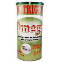 OMEGA 3 6 9 ALIMENTO A BASE DE MALTODEXTRINA SABOR VAINILLA NUTRIGEN CONTENIDO x 700 GRAMOS ::: TRATAMIENTO PARA TRATAR TRIGLICERIDOS Y COLESTEROL MELITTA ::: 41900 SU23018  MOVANET TECHNOLOGY E.U.   ❤️ Circulatorio SALUD FAMILIAR 3 omega 3 6 9 nutrigen melita 700 gramos producto natural trigliceridos cancer colon mama prostata colesterol jnv8 7x