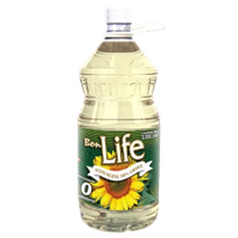 ACEITE  100% GIRASOL VEGETAL BON LIFE  BOTELLA  X 3 LITROS 3000 CMS x UNIDAD CERO GRASAS TRANS LIBRE DE COLESTEROL  ::: DOGUEN.COM CENTRO COMERCIAL VIRTUAL COLOMBIANO COMPRAS EN LINEA ::: SUPERMERCADOS 22250   MOVANET TECHNOLOGY E.U.   ❤️ Aceites DESPENSA 1 aceite vegetal de girasol bon life x 3000 cms 3 litros libre grasas trans cero colesterol doguen com