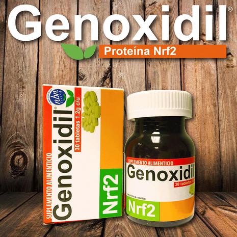 """▶✅ GENOXIDIL ❤️  ACTIVADOR DE LA PROTEINA NRF2 NUTRICIÓN CELULAR RECONSTITUYENTE CONTIENE GLUTATION SHIITAKE CURCUMINA FITO NUTRIENTES REJUVENECEDOR CELULAR NANO TECNOLOGIA """"GENOXIDIL COLOMBIA""""::: DOGUEN.COM CENTRO COMERCIAL VIRTUAL COLOMBIANO 280000 808015001773  MOVANET TECHNOLOGY E.U.   ❤️ Nutrición Celular SUPLEMENTOS NUTRICIONALES 1 genoxidil nbn living colombia regenerador celular multivitaminico anti cancerigeno nano tecnologia doguen centro comercial virtual colo 2aiy 0v 2241 5r"""