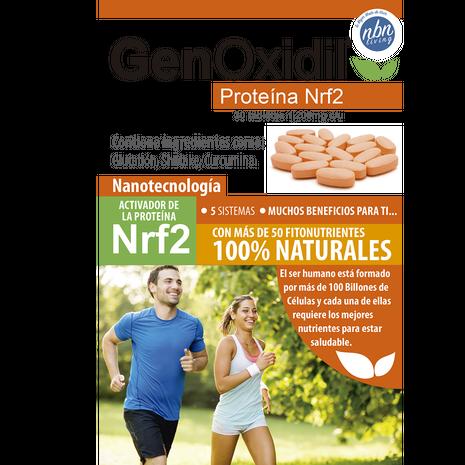"""▶✅ GENOXIDIL ❤️  ACTIVADOR DE LA PROTEINA NRF2 NUTRICIÓN CELULAR RECONSTITUYENTE CONTIENE GLUTATION SHIITAKE CURCUMINA FITO NUTRIENTES REJUVENECEDOR CELULAR NANO TECNOLOGIA """"GENOXIDIL COLOMBIA""""::: DOGUEN.COM CENTRO COMERCIAL VIRTUAL COLOMBIANO 280000 808015001773  MOVANET TECHNOLOGY E.U.   ❤️ Nutrición Celular SUPLEMENTOS NUTRICIONALES 5 genoxidil nbn living colombia regenerador celular multivitaminico anti cancerigeno nano tecnologia doguen centro comercial virtual col lvju 5y"""